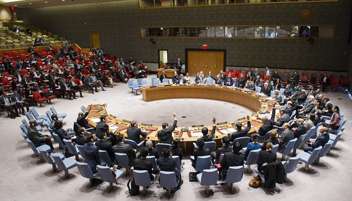 UN Security Council opens formal meeting on Iran protests