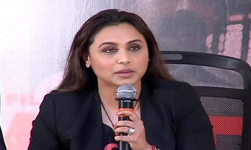 Rani Mukerji urges Salman Khan to have babies