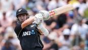Williamson ton helps New Zealand to 315-7 in 1st ODI vs Pakistan