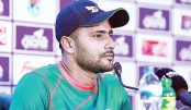 Mashrafe best leader, Shakib invaluable: Imrul