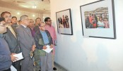Photo exhibition on Rohingya held at Nat'l Museum