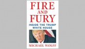 Trump faces new crisis with book questioning his fitness for office