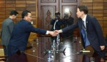 Two Koreas agree to hold high-level talks