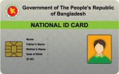 Election Commission determined to complete smart NID card distribution this year