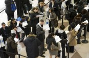 Canada unemployment drops to 5.7%, lowest in 42 years