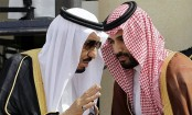 Saudi arrests 11 princes over anti-austerity protest: media