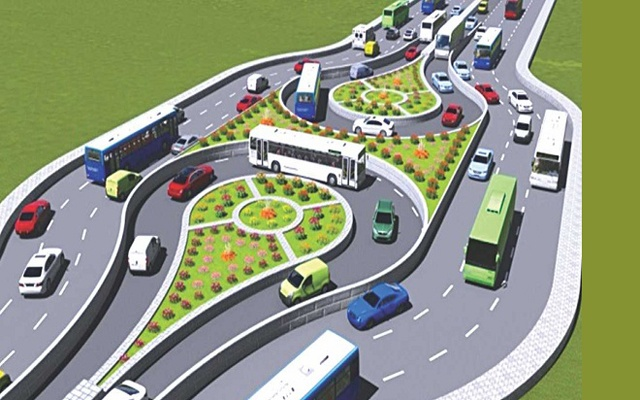 DNCC's U-loop project faces uncertainty
