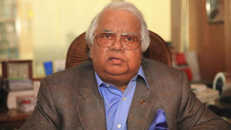 Supreme Court orders Nazmul Huda to surrender to the lower court in a bribery case
