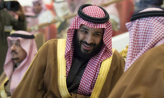 Saudi Arabia arrests 11 princes protesting cuts to perks