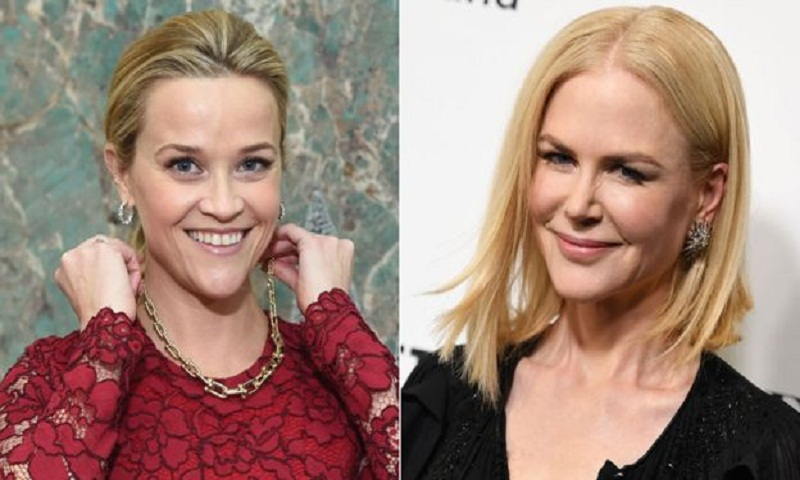 Golden Globes: Sex scandal fallout expected to dominate Hollywood awards