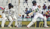 South Africa 65/2 at Stumps on Day 2, lead India by 142 runs