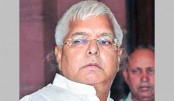 Lalu gets 3.5 years in jail over graft scam