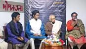 Rabindra Oddhayon Sabha opens