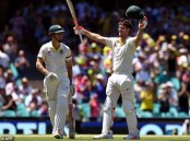 Marsh brothers plunder centuries as England wilt in the heat