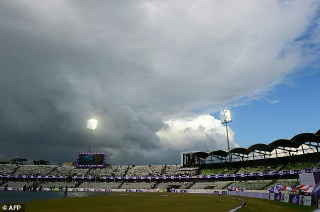 Bangladesh to try cricket gamblers in special courts