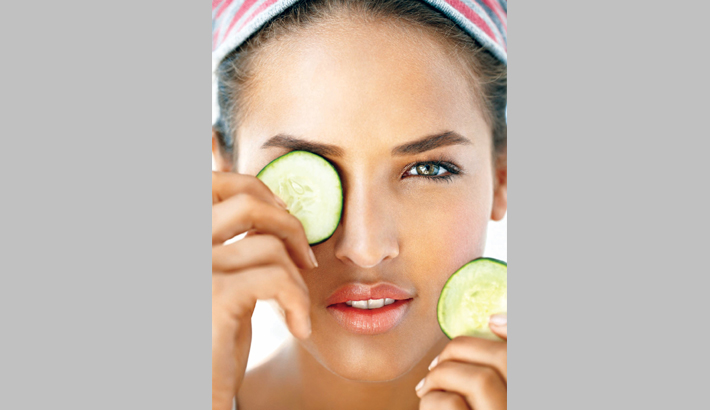 Ways To Get Rid Of Ugly Dryness