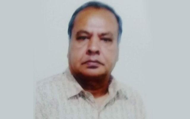 Veteran journo Hasanuzzaman Khan passes away