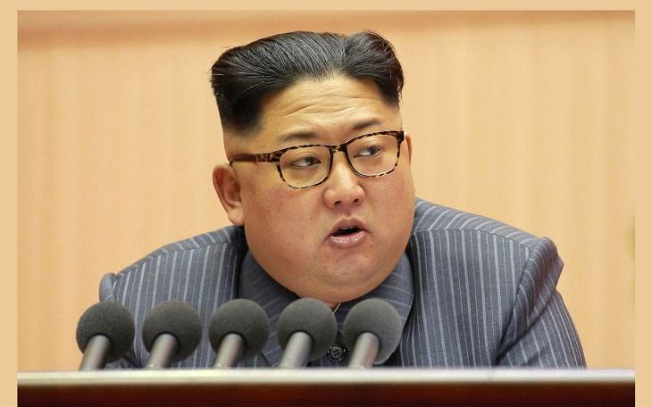 North Korea names delegates for inter-Korean talks