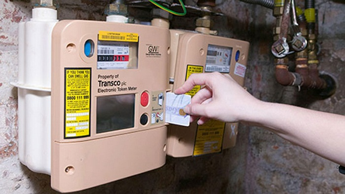 Prepaid gas metre project hits snag for 'faulty lines'