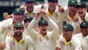 Australia rout England by an innings to win Ashes 4-0
