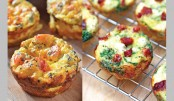 Delicious Muffin Cups