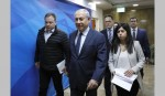 Netanyahu calls for closure of UN Palestinian refugee agency