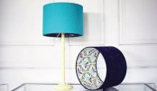 Lampshades For  A Dazzling House