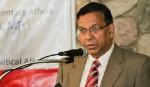 Demand of separate secretariat for judiciary unrealistic: Anisul
