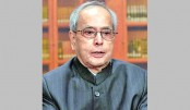 Pranab due  on Jan 14