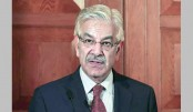 Pakistan alliance with US 'over': Asif