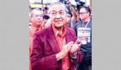 Mahathir named opposition PM candidate