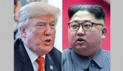 Trump willing to talk with North Korean leader