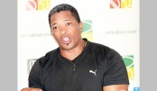Ntini steps down as Zim bowling coach
