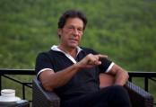 Pakistan cricket star Imran Khan wants to marry faith healer