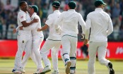 Philander blasts South Africa to win over India