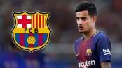 Barcelona to unveil the $192 milion man Coutinho
