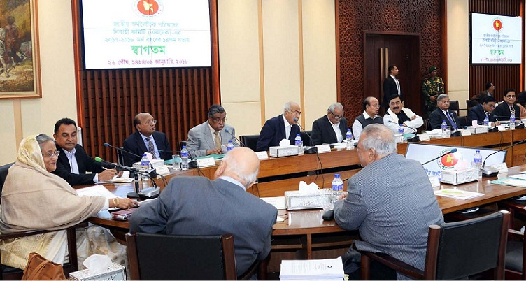 ECNEC approves 13 projects with Tk 12,415.79 cr