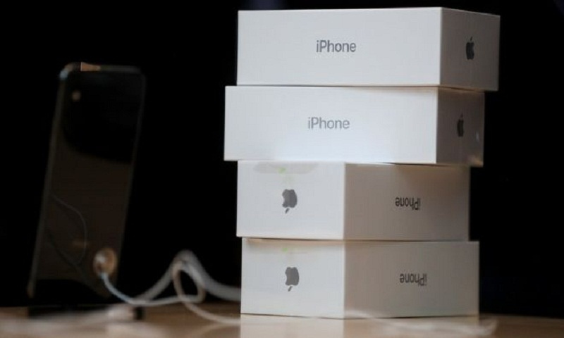 Apple investigated by France for 'planned obsolescence'