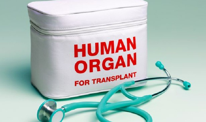 Transplantation of Human Organs (Amendment) Bill, 2018 passed in JS
