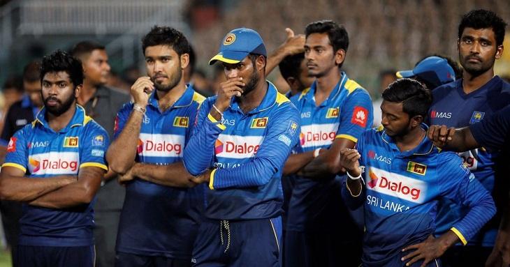 Sri Lanka cricket cleared of corruption, board says