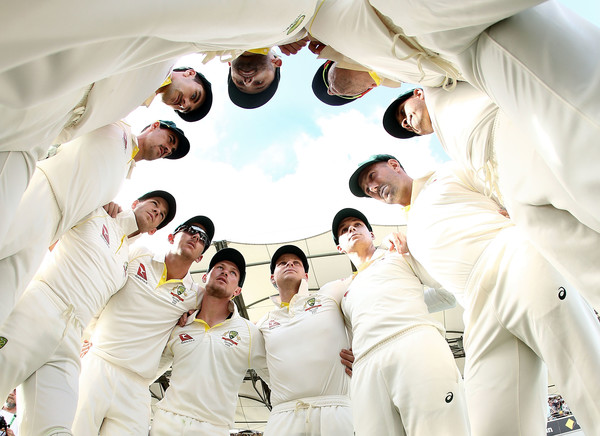 5 things we learnt from the Ashes series