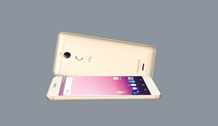 Symphony launches P9 plus smartphone
