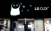 CES 2018: LG robot Cloi repeatedly fails on stage at unveil