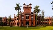 Dhaka University listed among 350 best universities of Asia