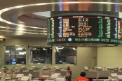 Asian markets build on blistering start to year