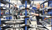 UK factories optimistic for '18  despite Brexit concerns
