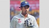 Saha sets Indian wicketkeeping record