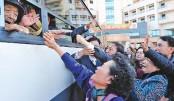 South Korea seeks to put family reunions on North talks agenda