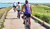 Middle-aged can reverse heart risk with exercise