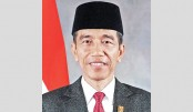 Indonesian  President  due Jan 27